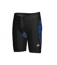 Adidas Tech Fit Recovery Trunk Short