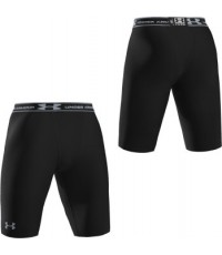 กางเกงUnder Armour Long Compression Shorts