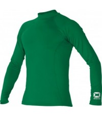 Stanno Pro Base Layer LS Green