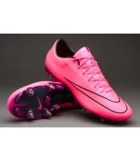 Nike Mercurial Vapor X SG Pro Pink