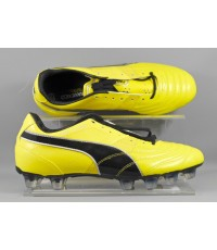 Puma Para Mexico 13 HG KS JP (yellow black)