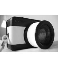 กล้องโลโม่ ตาปลา(Fisheye Len)