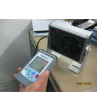 เครื่องวัดไฟฟ้าสถิตย์,เครื่องวัด ESD,  ESD : Simco FMX-003