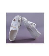 รองเท้าป้องกันไฟฟ้าสถิตย์, รองเท้าESD, ESD shoe : SPU anti static shoes