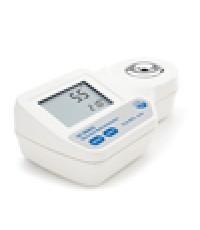 เครื่องวัดความหวาน HI 96803 Digital Refractometer for Sugar Analysis Glucose