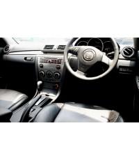หน้ากาก2DIN Mazda3 (05-10)