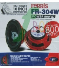 FERRIS  FR-3004W