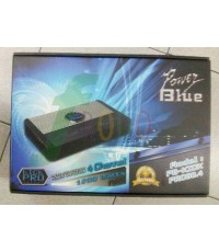 Power Blue : PB-KICKPRO80.4