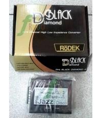 RODEK RHL-BLACK DIAMOND 4(Hi-Low)
