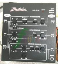 BOSTWICK  BOS-EC-X3 (Crossover)