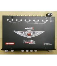 Audio Quart  AQ-K555BD (ปรี คาราโอเกะ)