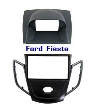 หน้ากาก Ford Fiesta  2012