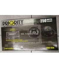 PRIORITY PRO-65K