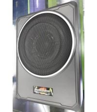 Audio Builder  subbox 8 นิ้ว