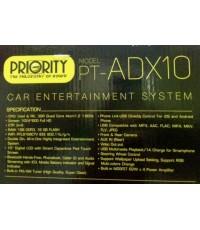 Priority  PT-ADX10