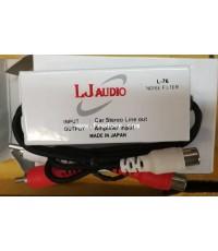 LJ Audio L-76  ( กันเสียง รบกวน )