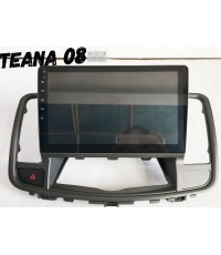 Alpha coustic  จอ Android ตรงรุ่นรถ Nissan TEANA 2008 (Ram 2 GB / Rom 16 / 4 Core )