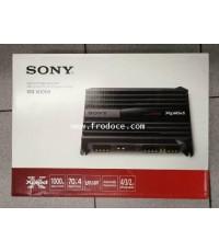 SONY XM-N1004 (4 Ch. Amplifiers)