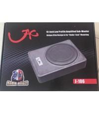 JAC  J-106 (Sub box 10 นิ้ว)