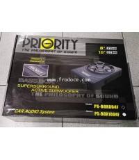 PRIORITY PS-BOX-1004 F
