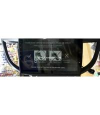 Alpha coustic  จอ Android ตรงรุ่นรถ Honda CRV 2013 (Ram 2 GB / Rom 16 / 4 Core )