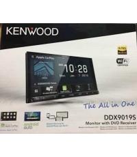 KENWOOD DDX9019S (ล่าสุด)