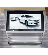 Alpha coustic  จอ Android ตรงรุ่นรถ Toyota CAMRY 200ุ6 ขึ้นไป (Ram 2 GB / Rom 16 / 4 Core )