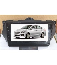Alpha coustic จอ Android ตรงรุ่นรถ Suzuki CIAZ (Ram 2 GB / Rom 16 / 4 Core)