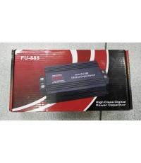FU-888 (5 Farad Capa)