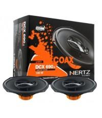 Hertz DCX 690.3 (ลำโพง 6x9)