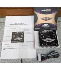 AUDIO QUART  AQ-HL400HD (HI- LO)