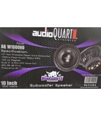 AUDIO QUART W1000HD