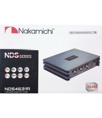 Nakamichi NDS4631A (DSP amplifier)