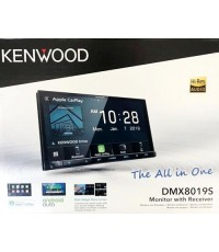 KENWOOD DMX8019S (APPLE CAR PLAY, ANDROID AUTO)