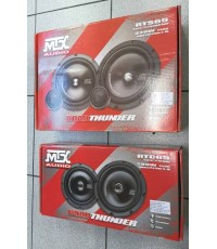 MTX RTS65 / RTC65 (จัดเซ็ตลำโพง)