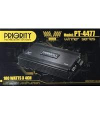 PRIORITY  PT- 4477