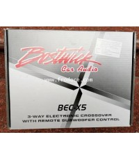 BOSTWICK BEC-X5 (Crossover)