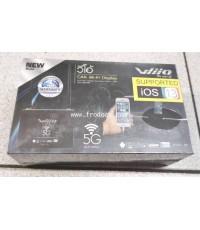 Wiio W6 ( Car Wifi  Display) iOS 13