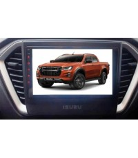Alpha coustic  จอ Android ตรงรุ่นรถ All New Isuzu D-Max 2020