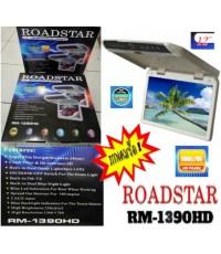 ROADSTAR : RM-1390HD  (จอ 12 นิ้ว)