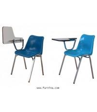 เก้าอี้ โพลีฯ เลคเชอร์ รุ่น PP - 04 C