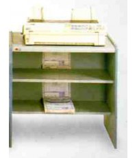 DCO-80P  โต๊ะปริ้นเตอร์  80*60*75  ซม.