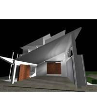 บ้านพักอาศัย 2