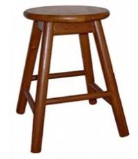 เก้าอี้ ก๋วยเตี๋ยว ไม้เบญ (สีพ่น +200 , ไม้สัก +400)