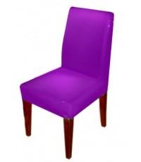 เก้าอี้อาหาร หลังหุ้มเบาะ  (สีพ่น+150)