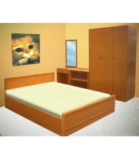 ชุด ห้องนอน หอพัก eco-1