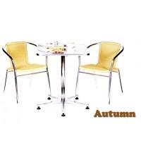 ชุดโต๊ะอาหาร Autumn