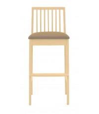 เก้าอี้บาร์ RV (ขาว)