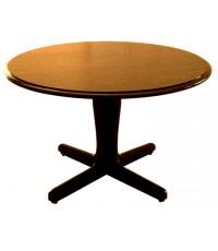 โต๊ะอาหารกลม 4 ฟุต
