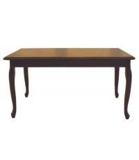 โต๊ะเหลี่ยม 5 ฟุต